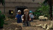 Immagine LEGO Jurassic World PlayStation 3