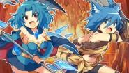 Immagine Brave Dungeon + Dark Witch's Story:COMBAT Nintendo Switch