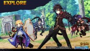 Immagine Demon Gaze PlayStation Vita