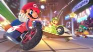 Immagine Mario Kart 8 Wii U