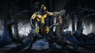 Immagine Mortal Kombat X PlayStation 4