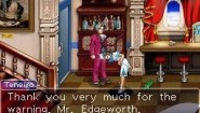 Immagine Ace Attorney Investigations: Miles Edgeworth (DS)