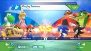 Immagine Mario & Sonic ai Giochi Olimpici di Rio 2016 Wii U