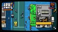 Immagine Retro City Rampage DX PlayStation 4