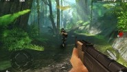 Immagine Modern Combat 2: Black Pegasus (iOS)