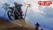Immagine MX vs. ATV All Out PS4