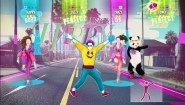 Immagine Just Dance 2015 Wii U