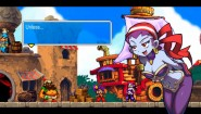 Immagine Shantae and the Pirate's Curse (Wii U)