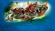 Immagine LEGO Legends of Chima: Laval's Journey PlayStation Vita