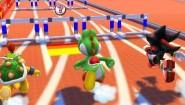 Immagine Mario & Sonic ai Giochi Olimpici di Londra 2012 (3DS)