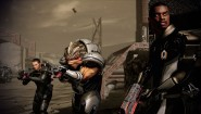 Immagine Mass Effect Trilogy PlayStation 3