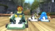 Immagine DreamWorks Super Star Kartz Wii