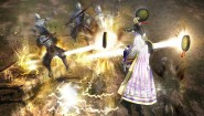 Immagine Warriors Orochi 3 (Xbox 360)