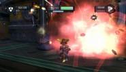 Immagine Ratchet & Clank: Alla Ricerca del Tesoro PlayStation 3