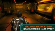 Immagine Mass Effect Infiltrator iOS