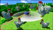 Immagine 3D Dot Games Heroes (PS3)