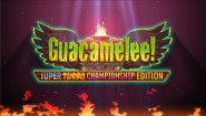 Immagine Guacamelee! Super Turbo Championship Edition (Wii U)