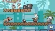 Immagine Rabbids Go Home (DS)