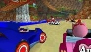 Immagine Sonic & Sega All-Stars Racing (DS)