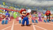 Immagine Mario & Sonic ai Giochi Olimpici di Londra 2012 (Wii)