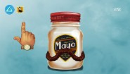 Immagine My Name is Mayo PlayStation 4