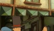 Immagine Il Professor Layton e il Futuro Perduto DS