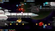Immagine Super Hydorah PlayStation 4