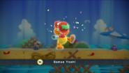Immagine Yoshi's Woolly World (Wii U)