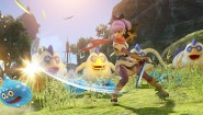 Immagine Dragon Quest Heroes II PlayStation 4