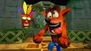 Immagine Crash N.Sane Trilogy PlayStation 4