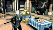 Immagine Metal Gear Rising: Revengeance (Xbox 360)