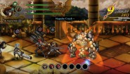 Immagine Fallen Legion: Flames of Rebellion (PS Vita)