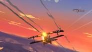 Immagine Skies of Fury DX Nintendo Switch