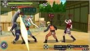 Immagine Naruto Shippuden: Ultimate Ninja Heroes 3 PlayStation Portable