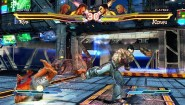 Immagine Street Fighter x Tekken PlayStation 3