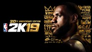 Immagine NBA 2K19 Nintendo Switch